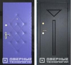 установить входную дверь с порошковым напылением в щелково